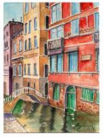 Venice by CheshFire