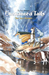 Enchanted Tails Ch1: The Lost Helmet by CheshFire