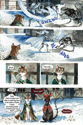 Enchanted Tails Ch3 03 by CheshFire