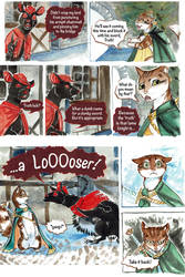 Enchanted Tails Ch3 05 by CheshFire