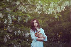acacia by Anna1Anna