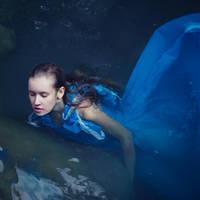 underwater by Anna1Anna