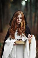 witch by Anna1Anna