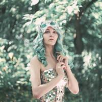 mirrorland by Anna1Anna