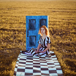 knock-knock by Anna1Anna