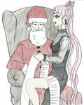 What I want for Christmas by iliowahine