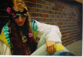 hippy days by coexist-love