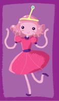 Loli Bubblegum by shucakes