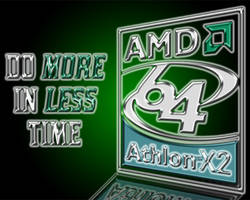 AMD - Do More In Less Time I by eagle3386