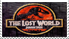 Jurassic Park: TLW Stamp by LadyPep
