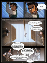 Maelstrom 1x04 by LadyPep