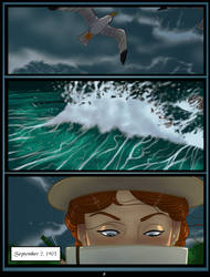Maelstrom 2x02 by LadyPep