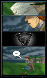Maelstrom 2x03 by LadyPep