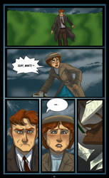 Maelstrom 2x04 by LadyPep