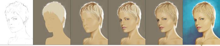mena suvari step by step by graphic-staff