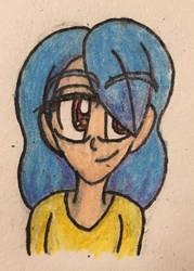 Lois Sketch by Megaaudinooo