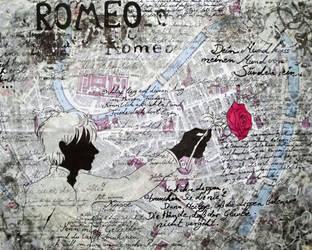 Romeo by Hakuzwergin