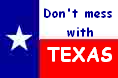 Texas Stamp, Y'all by mouselady
