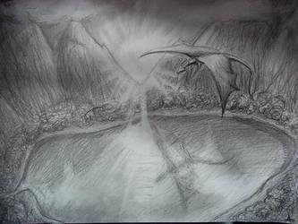 Landscape by Arijka22