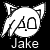 First Icon: Jake by SHADOWFAN996