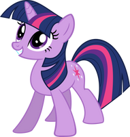 Twilight Sparkle # 2 by LMan225