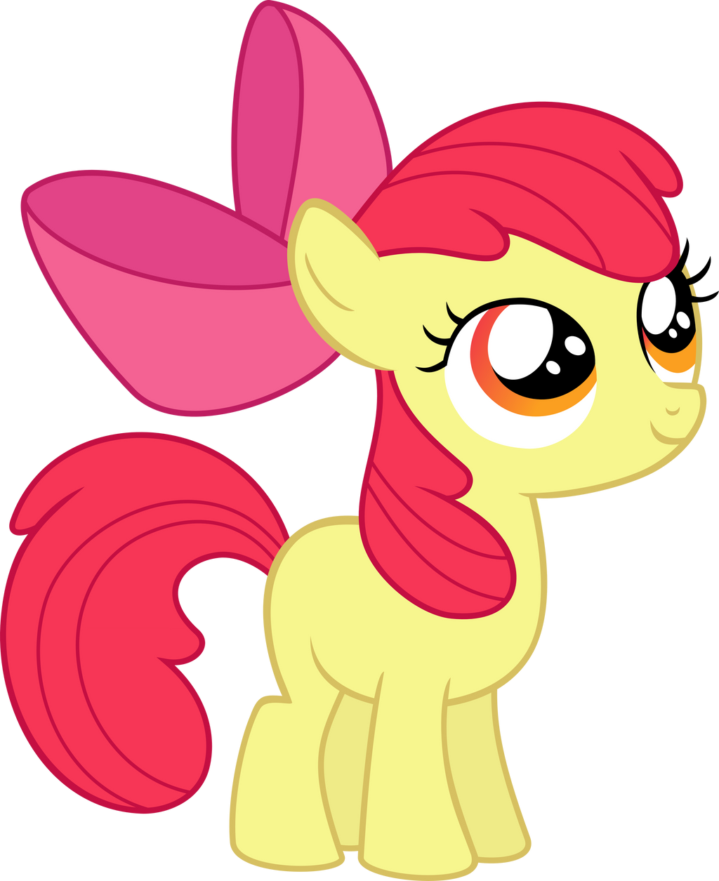 Applebloom by LMan225