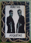 The Boondock Saints...(Beads) by juli1612