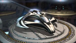 XCOM: Enemy Unknown - The Firestorm by CyRaX-494
