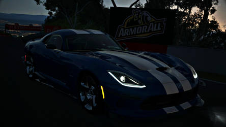 GT6 Redux - Mount Panorama 1 by CyRaX-494
