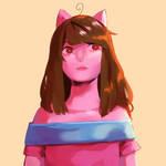 Shyfly by Nia39
