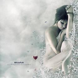 Whisper by Yosia82