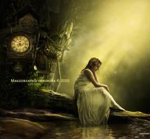 ..::Forgotten Sorrow::.. by Yosia82