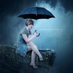 .:Wishes are like Raindrops:. by Yosia82