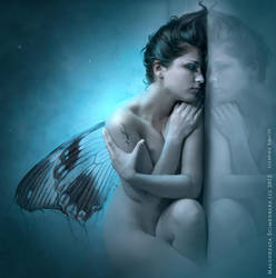 ..::Sleeping Beauty::.. by Yosia82