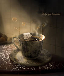 Coffee Time by Yosia82