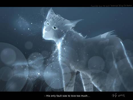 Loved too much... by Mizu-no-Akira