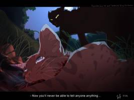 When We Start Killing... by Mizu-no-Akira