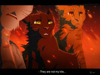 Don't Say Those Words... by Mizu-no-Akira
