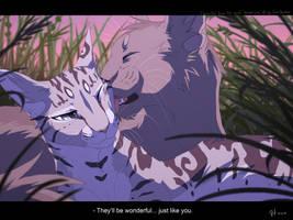 We Must Be Crazy... by Mizu-no-Akira
