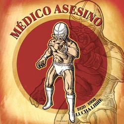 Medico Asesino by omar-aguilar