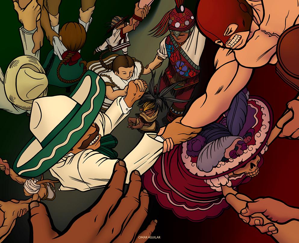 A Pesar de Todo by omar-aguilar