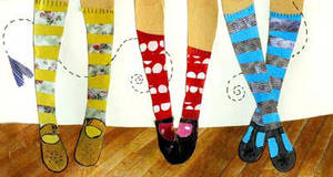 socks by firejay