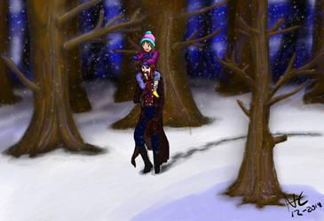 SGPA secret santa for Atey by DarAeryll