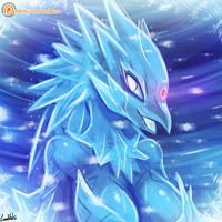 league of legends - anivia by luminaura