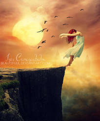 Just let yourself Fall by Beautifuul
