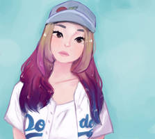 wengie by ailurchi