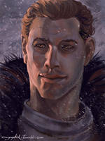 Cullen by hyena-smile