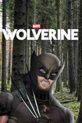 Wolverine By Tbk23 by k-3000