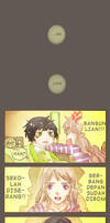 PN: Langkah Siaga - Halimun Lian - WIB by curious23neko