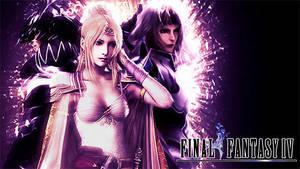 Final Fantasy IV sig by Darfreeze